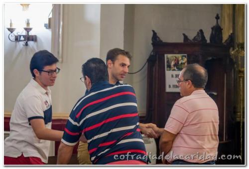 11 Misa XXIV Aniversario (29 jun 2017)