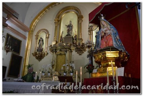 12 Festividad Rosario (7 oct 2017)