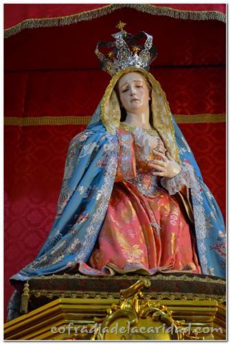 14 Festividad Rosario (7 oct 2017)
