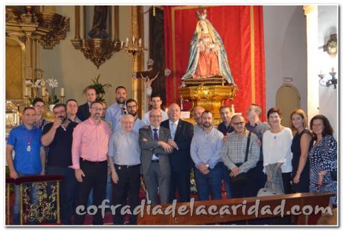 15 Festividad Rosario (7 oct 2017)