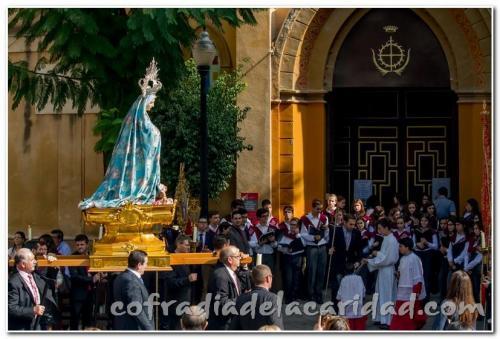 53 Visita Cofradia de la Salud-Rosario (29 oct 2017)