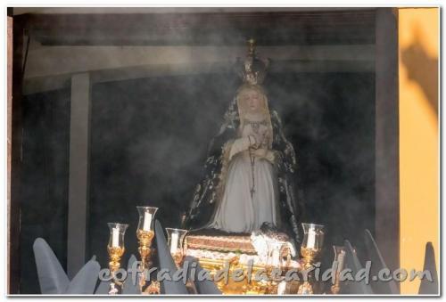 012 Sábado Santo (31 marzo 2018)