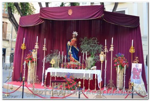 13 Corpus Christi (3 junio 2018)