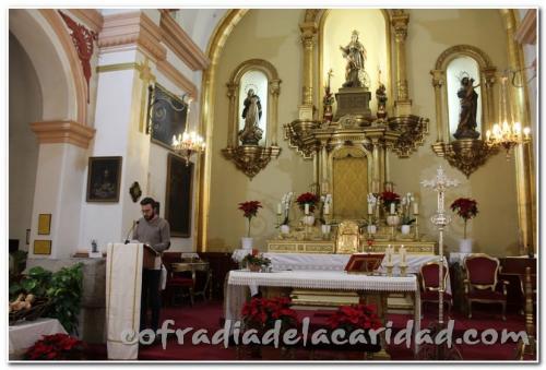 01 Misa jóvenes San Juan (27 dic 2018)