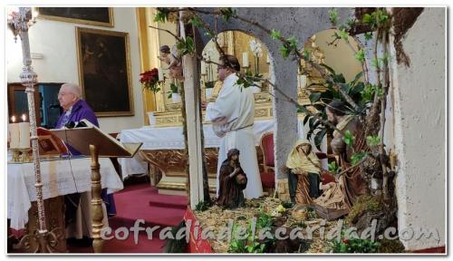 06 Misa Navidad (23 dic 2018)