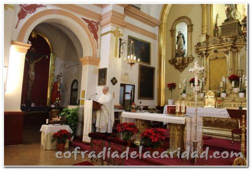 07 Misa jóvenes San Juan (27 dic 2018)