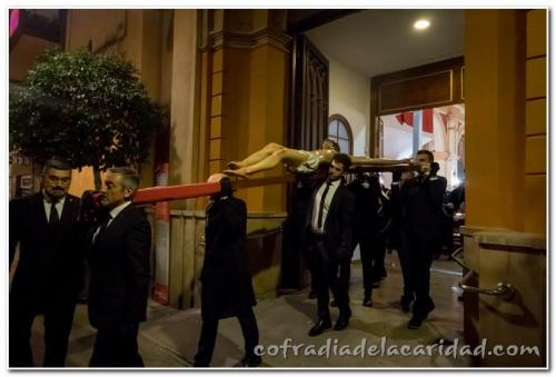 02 Vía Crucis (16 febrero 2018)