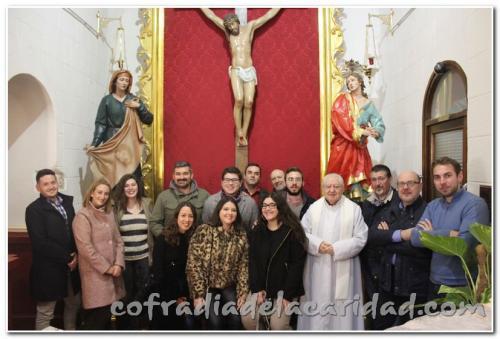 09 Misa jóvenes San Juan (27 dic 2018)