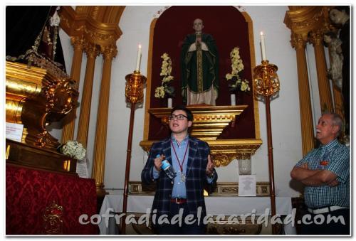 11 La Noche de los Museos (19 mayo 2018)