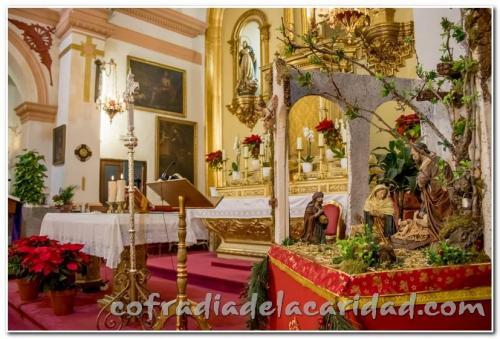 11 Misa Navidad (23 dic 2018)