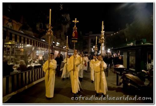 11 Via Crucis CSC (23 feb 2018)