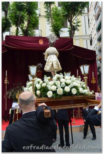 14 Corpus Christi (3 jun 2018)
