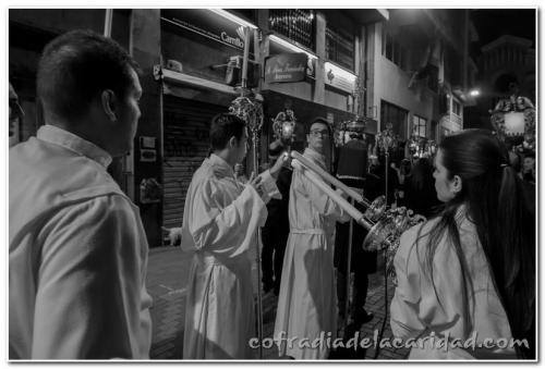 14 Via Crucis CSC (23 feb 2018)