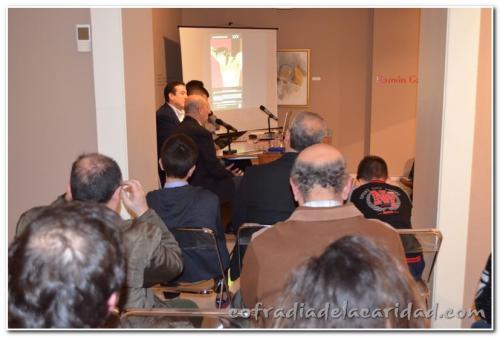 16 Las conferencias del XXV (15-29 enero 2018)