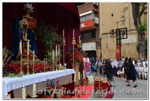 17 Corpus Christi (3 jun 2018)