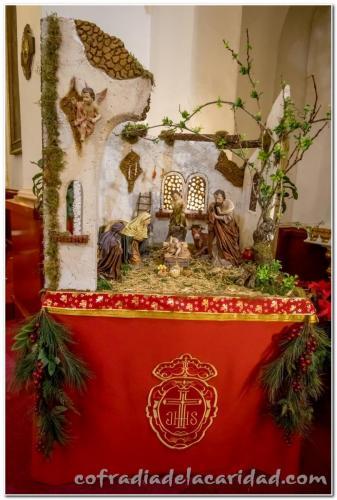 26 Misa Navidad (23 dic 2018)