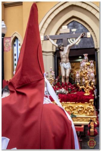006 Procesión Sabado Pasión (13 abril 2019)