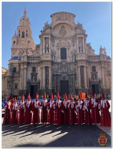 01 Convocatoria Sabado Pasion (13 abril 2019)