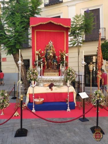 11 Corpus Christi (22-23 junio 2019)