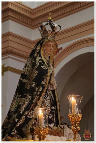 07 Procesión Sabado Santo (20 abril 2019)