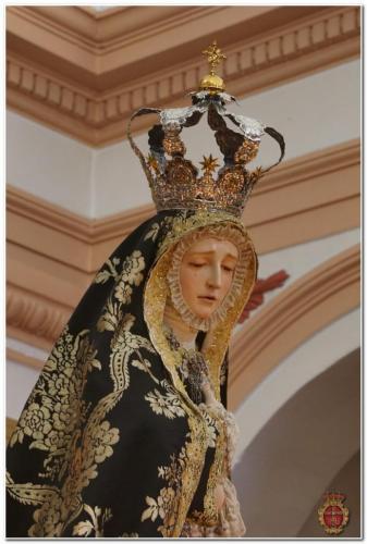 08 Procesión Sabado Santo (20 abril 2019)