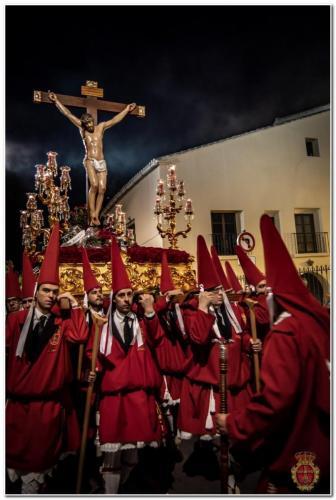 096 Procesión Sabado Pasión (13 abril 2019)