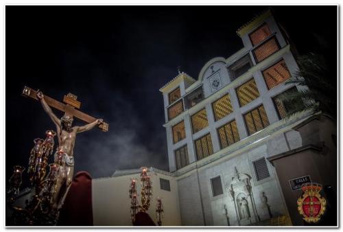 097 Procesión Sabado Pasión (13 abril 2019)