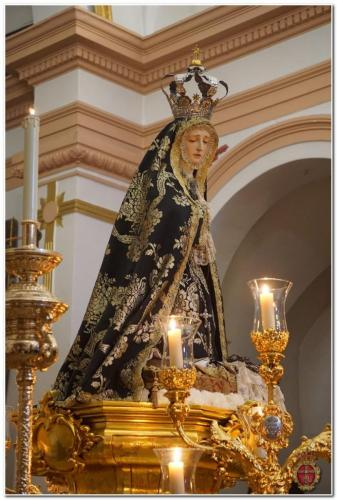 09 Procesión Sabado Santo (20 abril 2019)