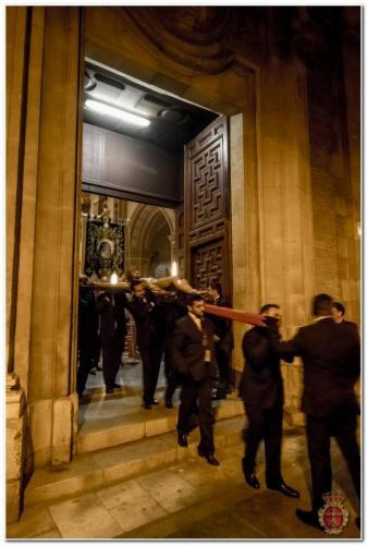 09 Via Crucis (8 marzo 2019)