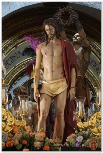 12 Convocatoria Sabado Pasion (13 abril 2019)