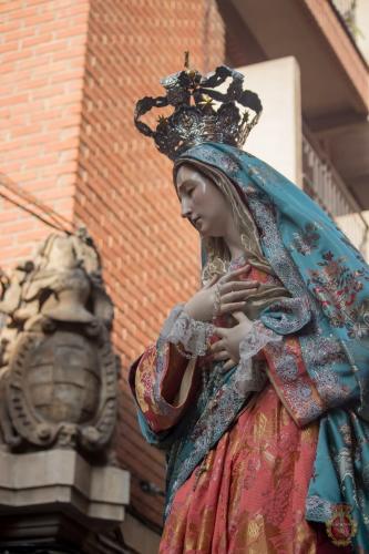 13 Rosario (27 octubre 2019)