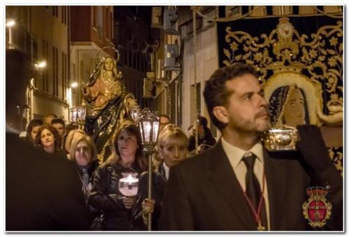 12 Via Crucis (8 marzo 2019)