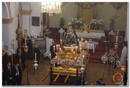 15 Procesión Sabado Santo (20 abril 2019)