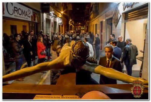 15 Via Crucis (8 marzo 2019)
