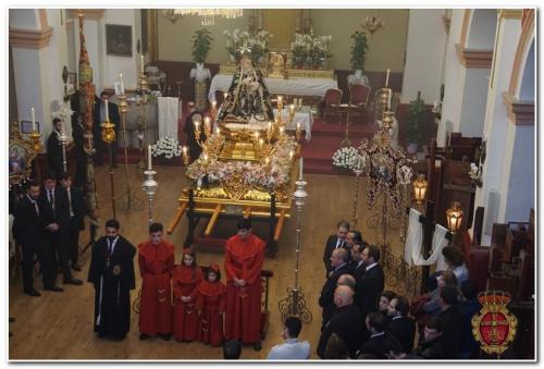 16 Procesión Sabado Santo (20 abril 2019)