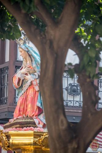 16 Rosario (27 oct 2019)