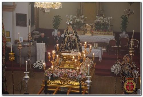 17 Procesión Sabado Santo (20 abril 2019)