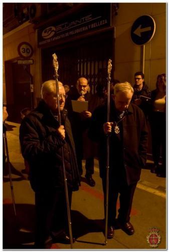 17 Via Crucis (8 marzo 2019)