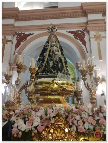 18 Procesión Sabado Santo (20 abril 2019)