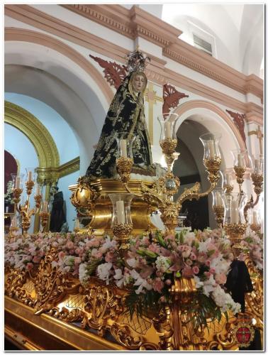 19 Procesión Sabado Santo (20 abril 2019)