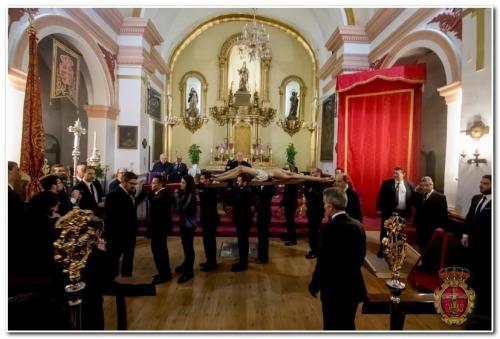 19 Via Crucis (8 marzo 2019)