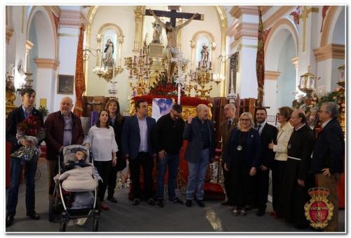 22 Convocatoria Sabado Pasion (13 abril 2019)