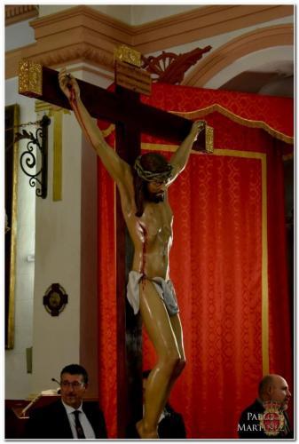22 Via Crucis (8 marzo 2019)