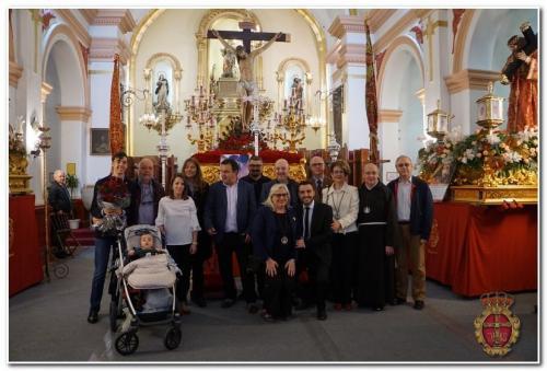 23 Convocatoria Sabado Pasion (13 abril 2019)
