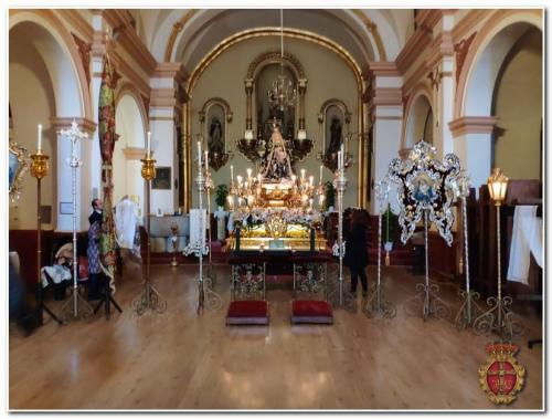 24 Procesión Sabado Santo (20 abril 2019)