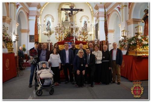25 Convocatoria Sabado Pasion (13 abril 2019)