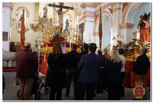 26 Convocatoria Sabado Pasion (13 abril 2019)