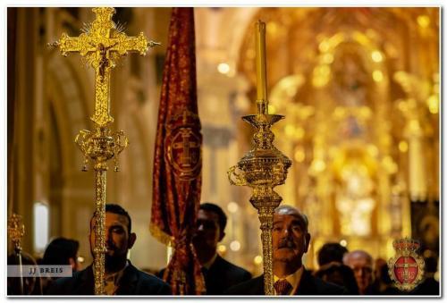26 Via Crucis (8 marzo 2019)