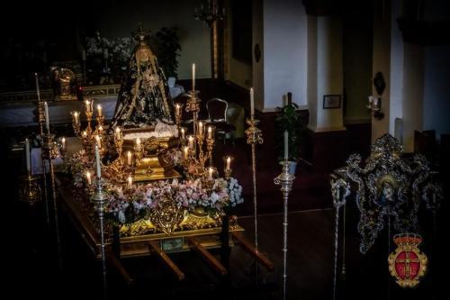 29 Procesión Sabado Santo (20 abril 2019)