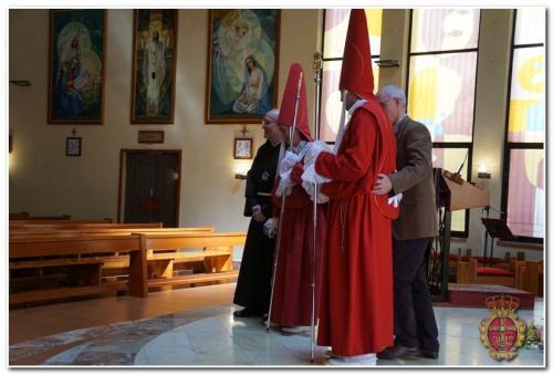30 Convocatoria Sabado Pasion (13 abril 2019)